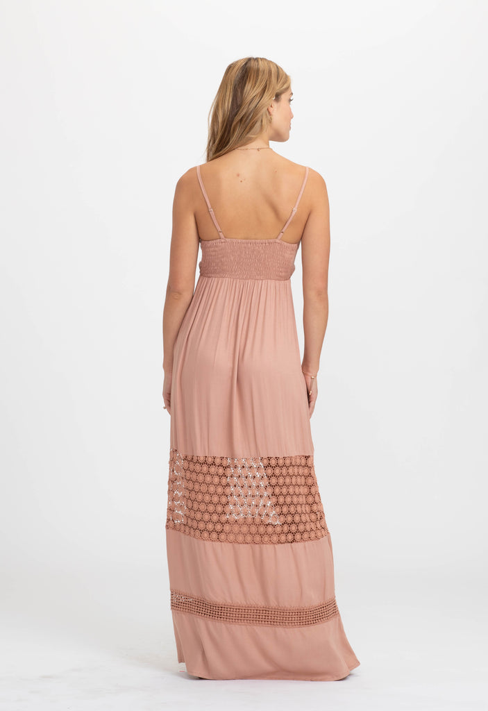 Emberley Maxi Dress