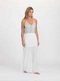 La Sirena Maxi Dress