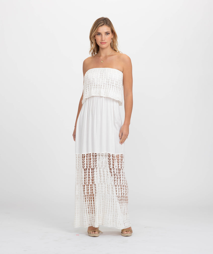 Seasalt Maxi Dress
