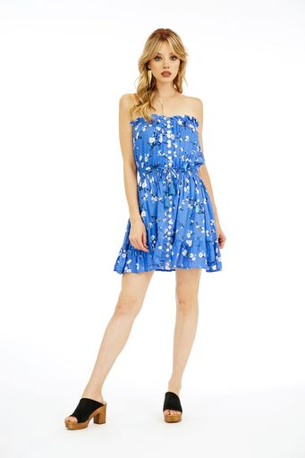 Ryden Mini Dress