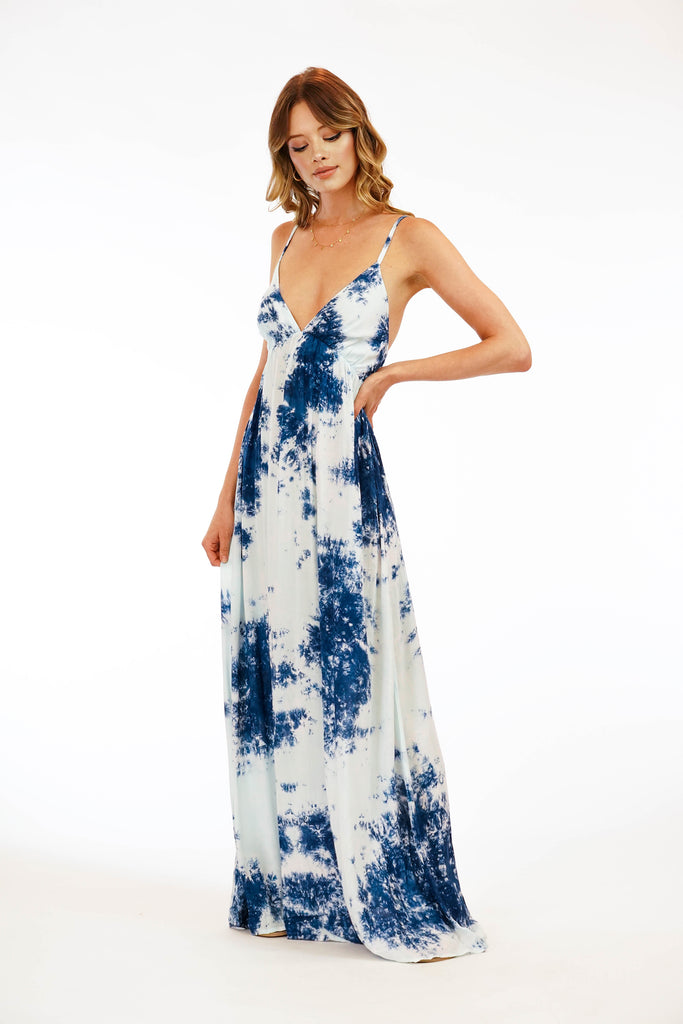 Gracie Maxi Dress