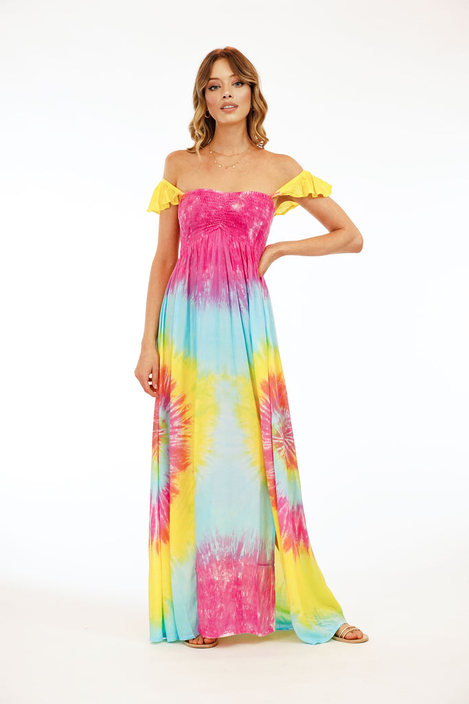 Hollie Maxi Dress