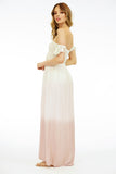 Hollie Maxi Dress Eyelet
