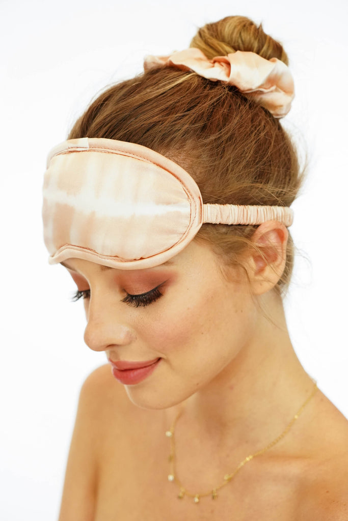 Silk Eye Mask