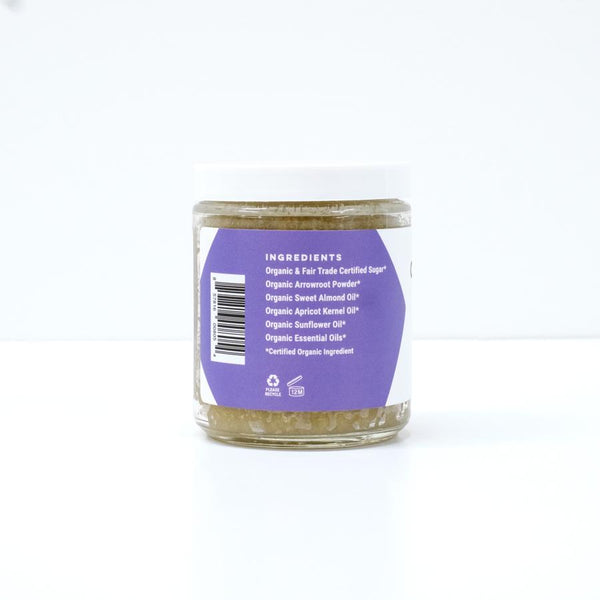 PeaceFull Organic Body Scrub