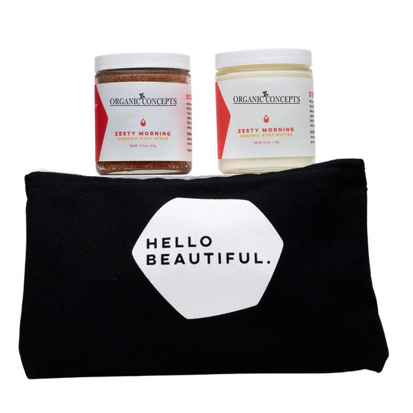 Save Your Skin Gift Set