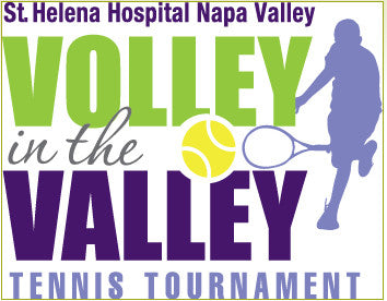 Volley in the Valley
