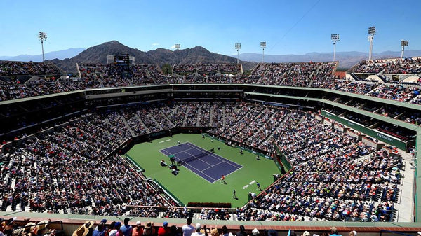 INDIAN-WELLS-TENNIS-TOURNAMENT
