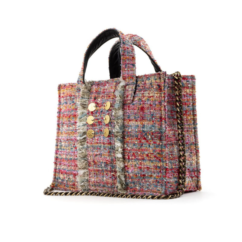 1109.88.1tr-kooreloo-diana-tweed-book-tote-watermelon