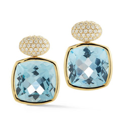 A-FURST-GAIA-DROP-EARRINGS-BLUE-TOPAZ-DIAMONDS-YELLOW-GOLD-O1713G1GU