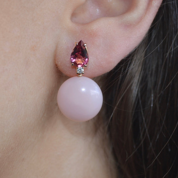 A-FURST-BONBON-DROP-EARRINGS-PINK-OPAL-PINK-TOURMALINE-DIAMONDS-O1200RTOP