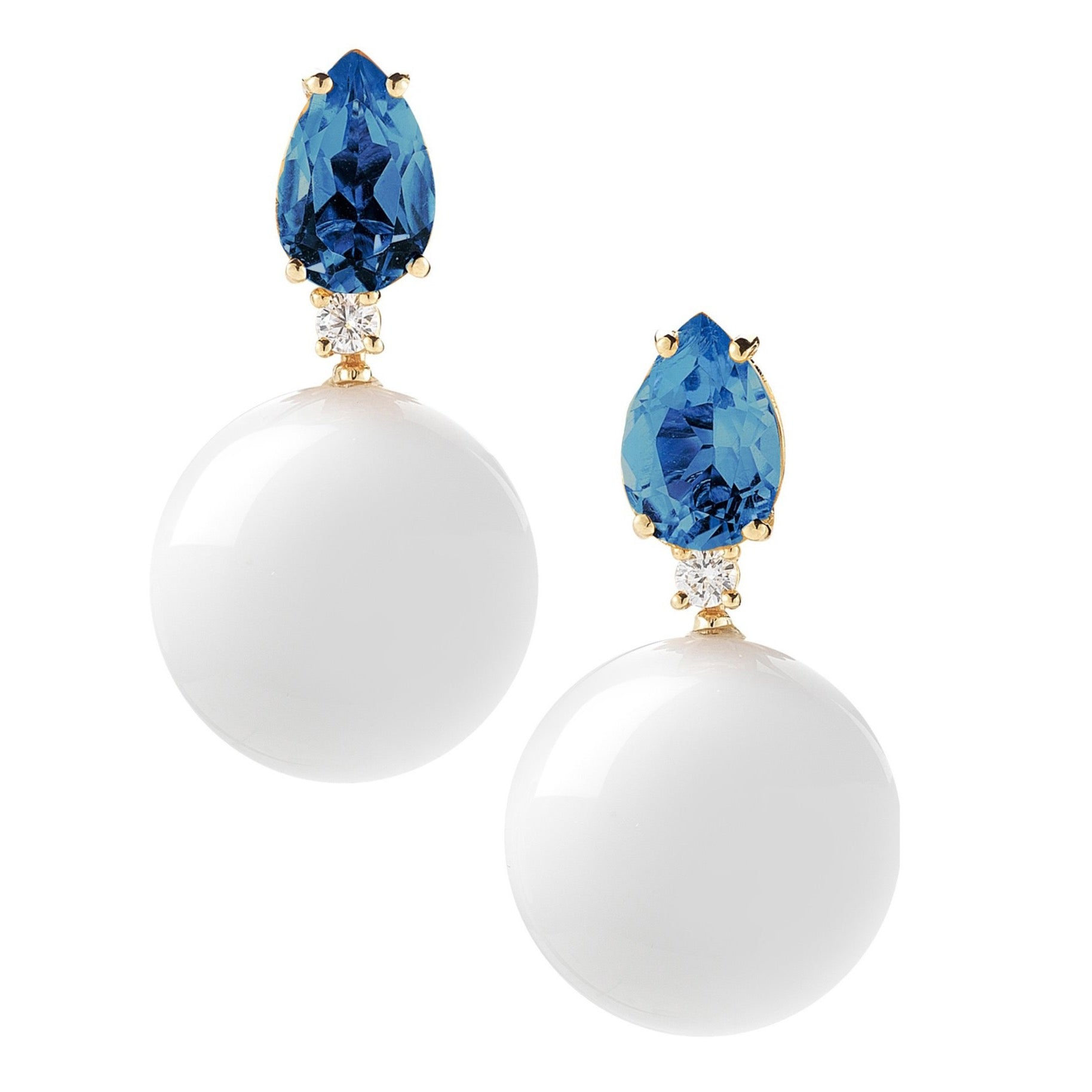 A-FURST-BONBON-DROP-EARRINGS-WHITE-AGATE-LONDON-BLUE-TOPAZ-DIAMONDS-O1200GULKO
