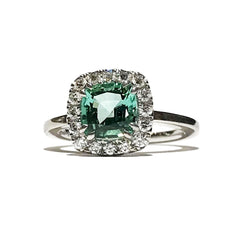 A-FURST-DYNAMITE-STACKABLE-RING-MINT-GREEN-TOURMALINE-DIAMONDS-WHITE-GOLD-A1321BTV1