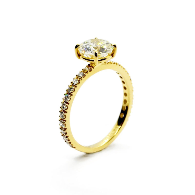A-FURST-FRANCE-ENGAGEMENT-RING-1.33-CARATS-DIAMOND-YELLOW-GOLD
