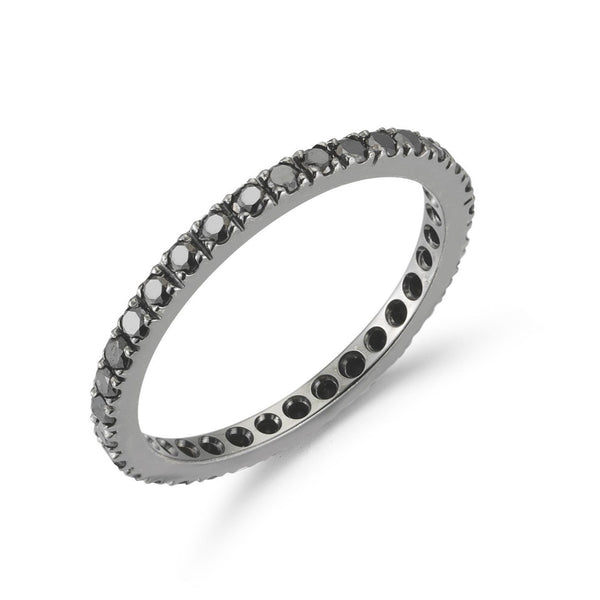 A-FURST-FRANCE-ETERNITY-BAND-RING-BLACK-DIAMONDS-BLACKENED-GOLD-A1290N1N-1.5