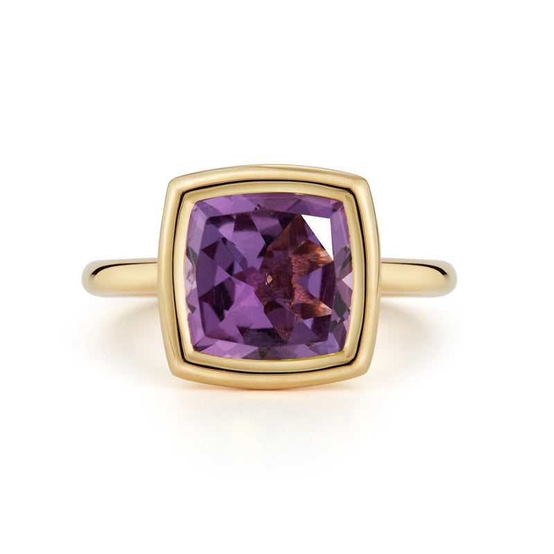 A-FURST-GAIA-MEDIUM-STACKABLE-RING-AMETHYST-YELLOW-GOLD-A1710GA
