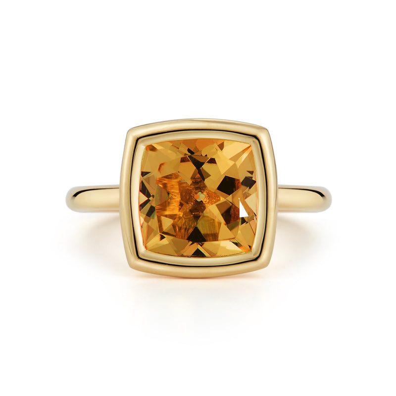 A-FURST-GAIA-MEDIUM-STACKABLE-RING-CITRINE-YELLOW-GOLD-A1710GC