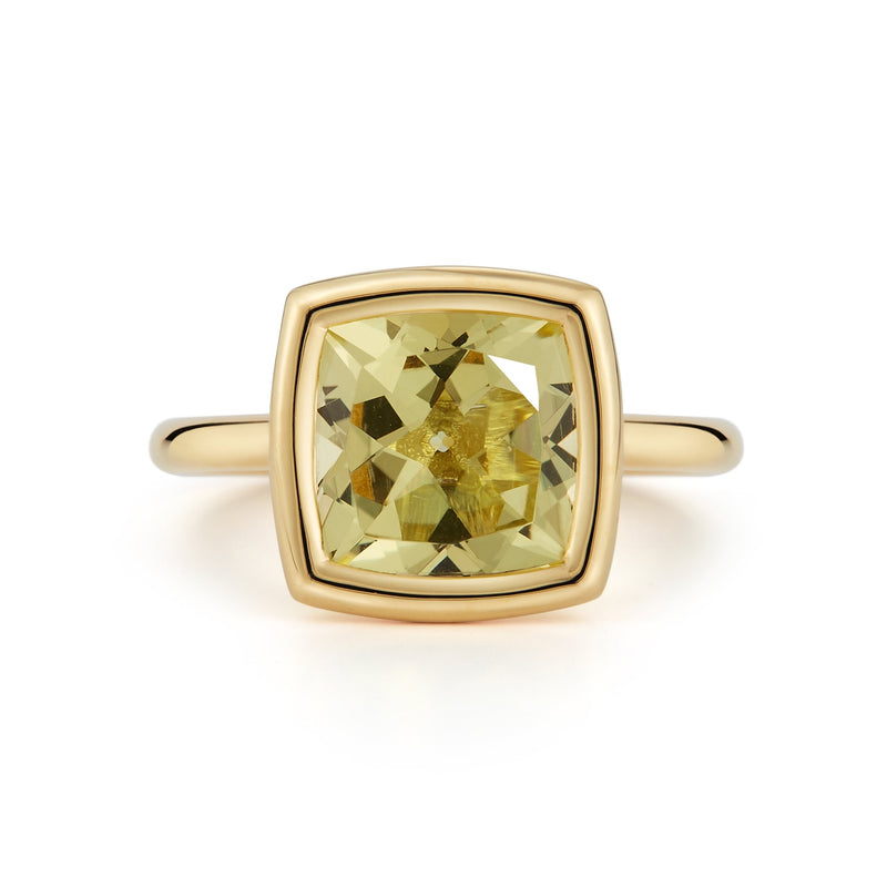 A-FURST-GAIA-MEDIUM-STACKABLE-RING-LEMON-CITRINE-YELLOW-GOLD-A1710GE