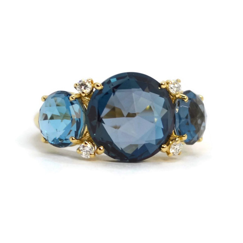 A-FURST-LILIES-TRILOGY-RING-LONDON-BLUE-TOPAZ-DIAMONDS-18K-YELLOW-GOLD-A1400GULUL1