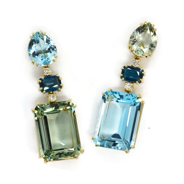 A-FURST-PARTY-DROP-EARRINGS-BLUE-TOPAZ-PRASIOLITE-DIAMONDS-YELLOW-GOLD-O1765GPULU1