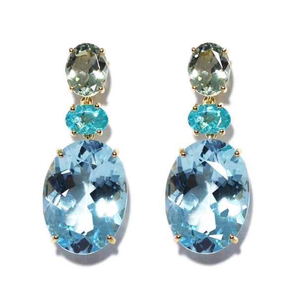 A-FURST-PARTY-DROP-EARRINGS-PRASIOLITE-APATITE-BLUE-TOPAZ-YELLOW-GOLD-O1593GPAPU