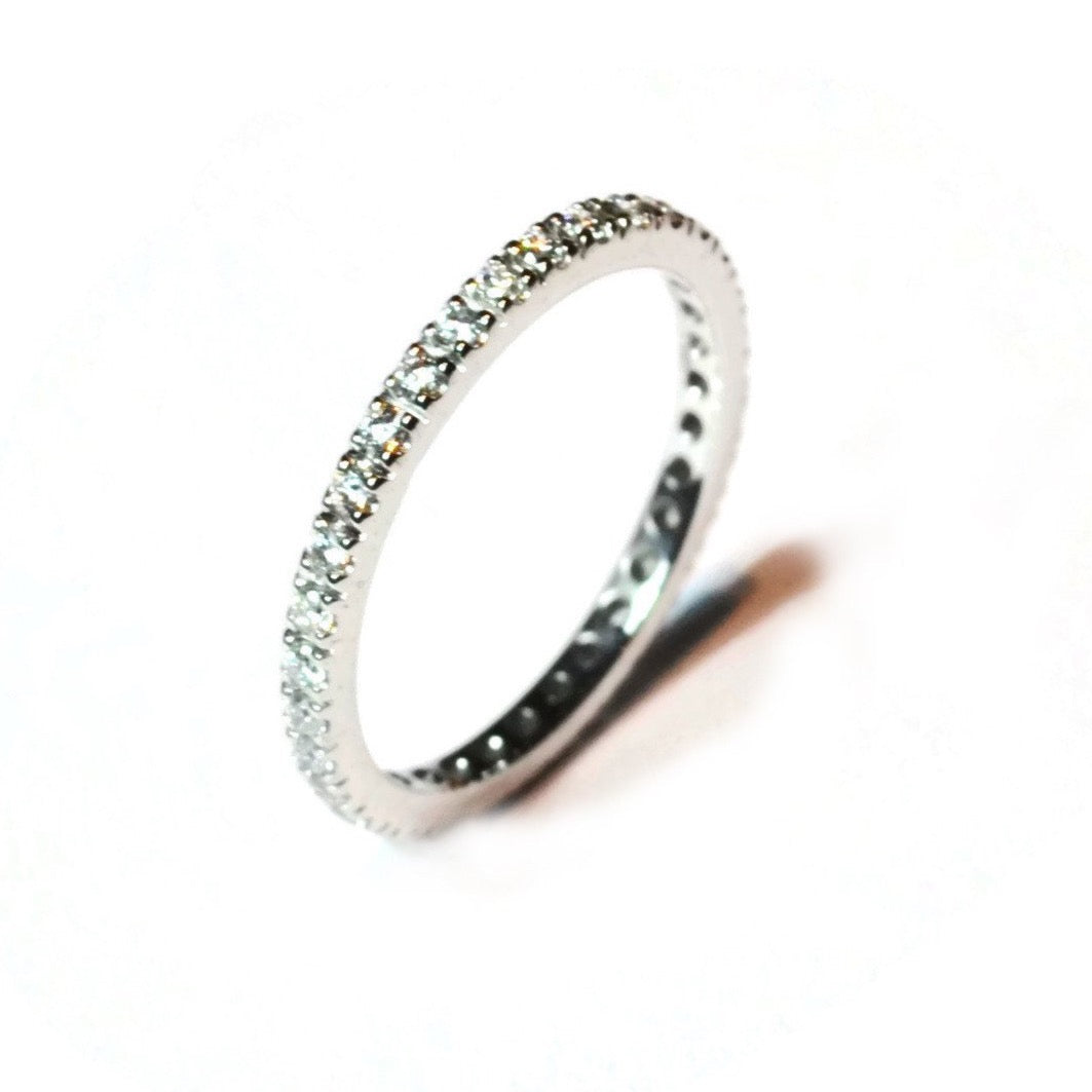 shown with setting band co diamonds engagement m main around pave ct tiffany rg the all ring pav bands rings diamond