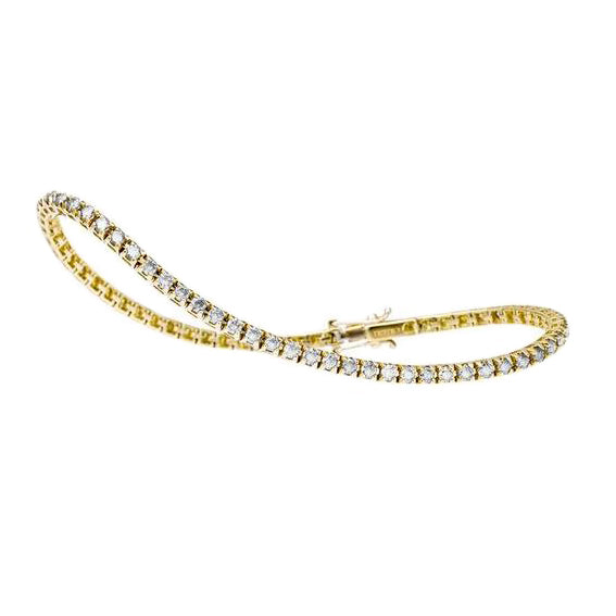 AF-DIAMONDS-BRACELET-YELLOW-GOLD-BC01GF1