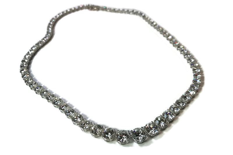 AF-JEWELERS-DIAMOND-RIVIERE-NECKLACE-PLATINUM-RIVIERA