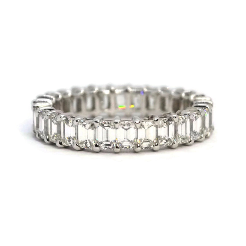 AF-JEWELERS-ETERNITY-BAND-EMERALD-CUT-DIAMONDS-PLATINUM-A91715P1-EC
