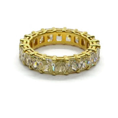 AF-JEWELERS-ETERNITY-BAND-FANCY-YELLOW-RADIANT-CUT-DIAMONDS-YELLOW-GOLD