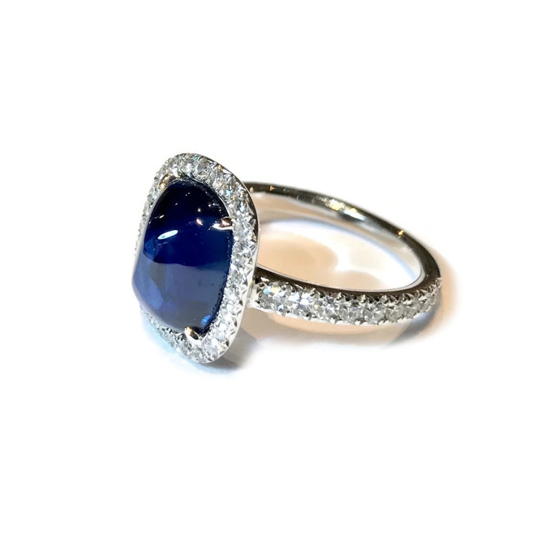 AF-JEWELERS-HALO-RING-CABOCHON-SAPPHIRE-DIAMONDS-2-RG-3696
