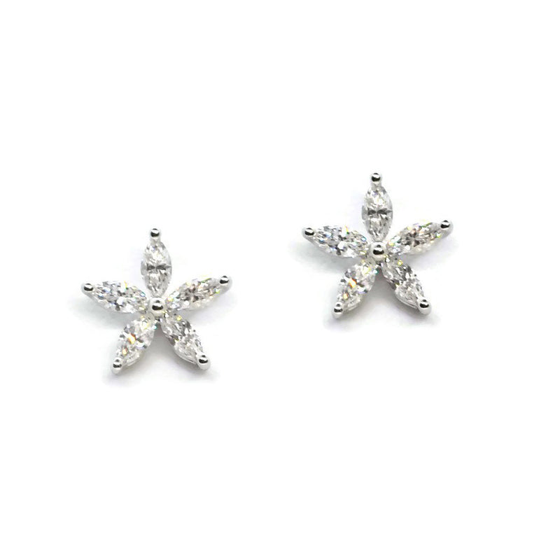 AF-JEWELERS-STAR-DIAMOND-STUD-EARRINGS-WHITE-GOLD