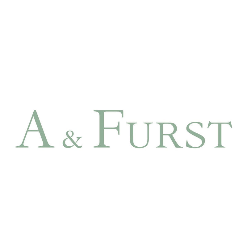 A & Furst - Party - Drop Earrings with Prasiolite, London Blue Topaz and Blue Topaz, Titanium and 18k Yellow Gold