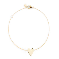 dana-rebecca-heart-bracelet-yellow-gold