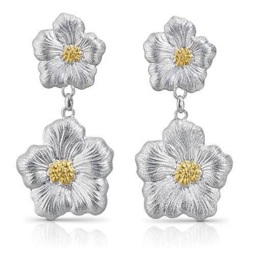BUCCELLATI-BLOSSOMS-GARDENIA-DROP-EARRINGS-STERLING-SILVER-SOFRGARPPMC-Y