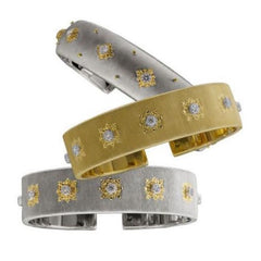BUCCELLATI-MACRI-CLASSICA-CUFF-BRACELET-DIAMONDS-YELLOW-GOLD