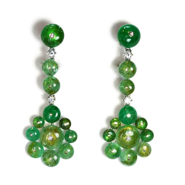 CABOCHON-EMERALD-DROP-EARRINGS