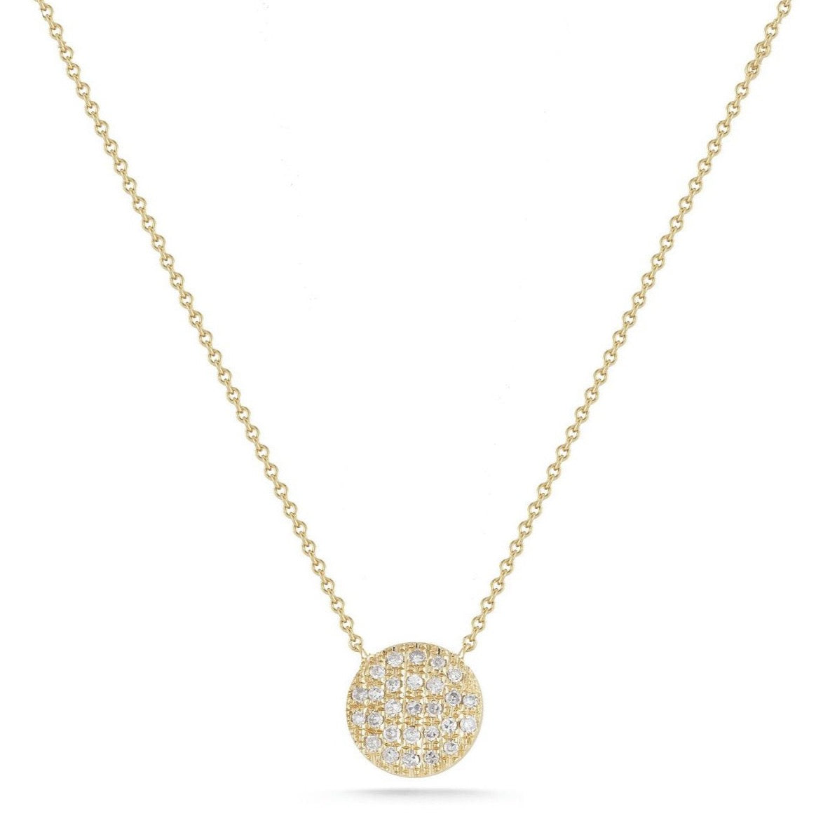 DANA-REBECCA-LAUREN-JOY-ROUND-PENDANT-NECKLACE-DIAMONDS-YELLOW-GOLD-N253