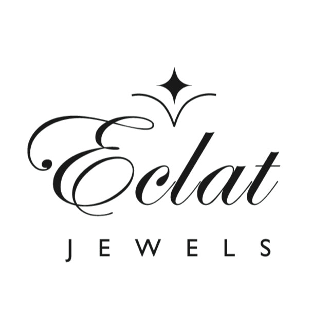 AFJ Gemstone Collection - Eclat - Cluster Earrings with Cabochon Emeralds and Diamonds, 18k Yellow Gold
