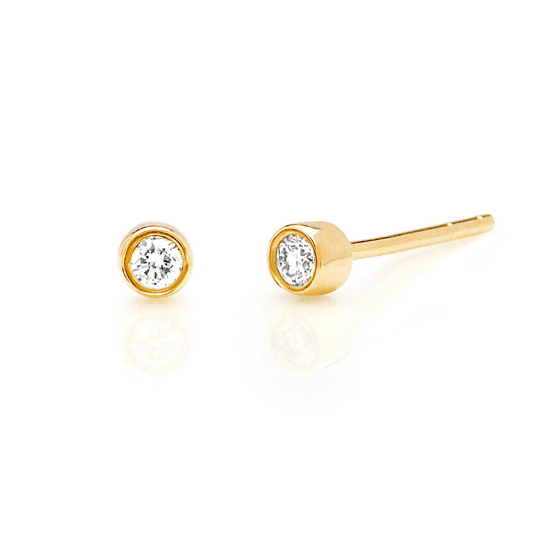 EF-60046S-YG-single-stud-earring-diamond
