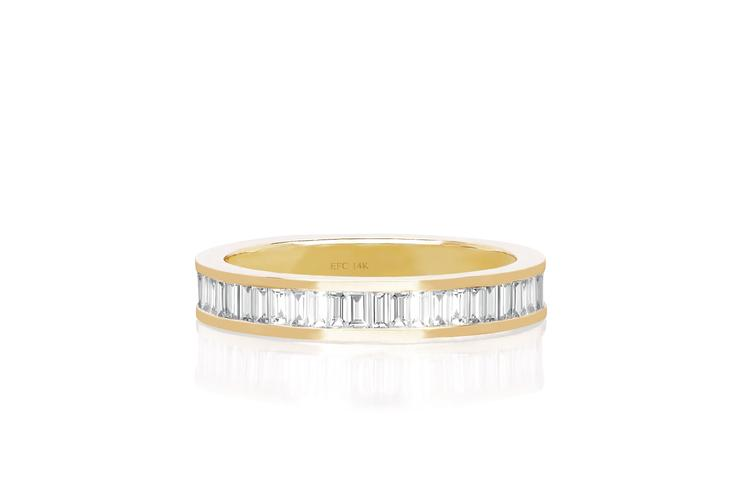 EF-COLLECTION-HALF-DIAMONDS-BAGUETTE-ETERNITY-BAND-RING-14K-YELLOW-GOLD-60311