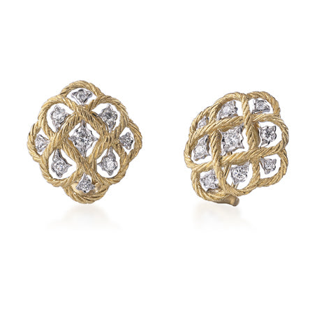 BUCCELLATI-ETOILEE-BUTTON-EARRINGS-DIAMONDS-YELLOW-WHITE-GOLD-JAUEAR004268