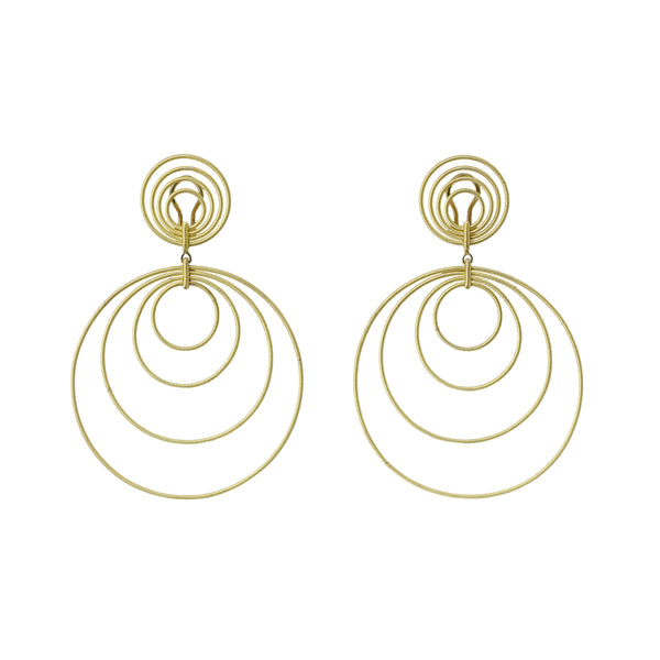 BUCCELLATI-HAWAII-DROP-EARRINGS-YELLOW-GOLD-T152U6
