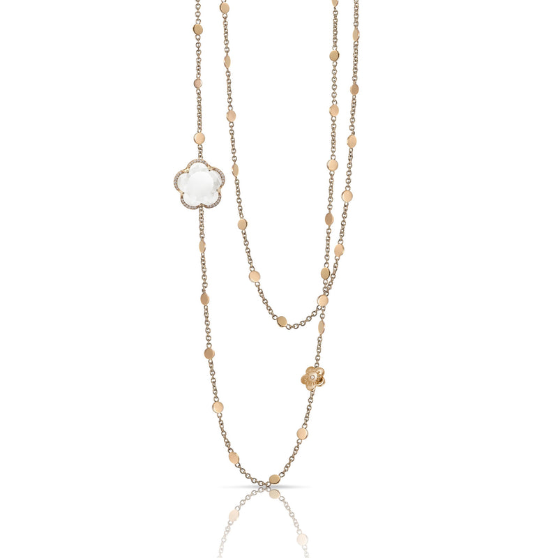 pasquale-bruni-bon-ton-necklace-white-milky-quartz-rose-gold-15623r