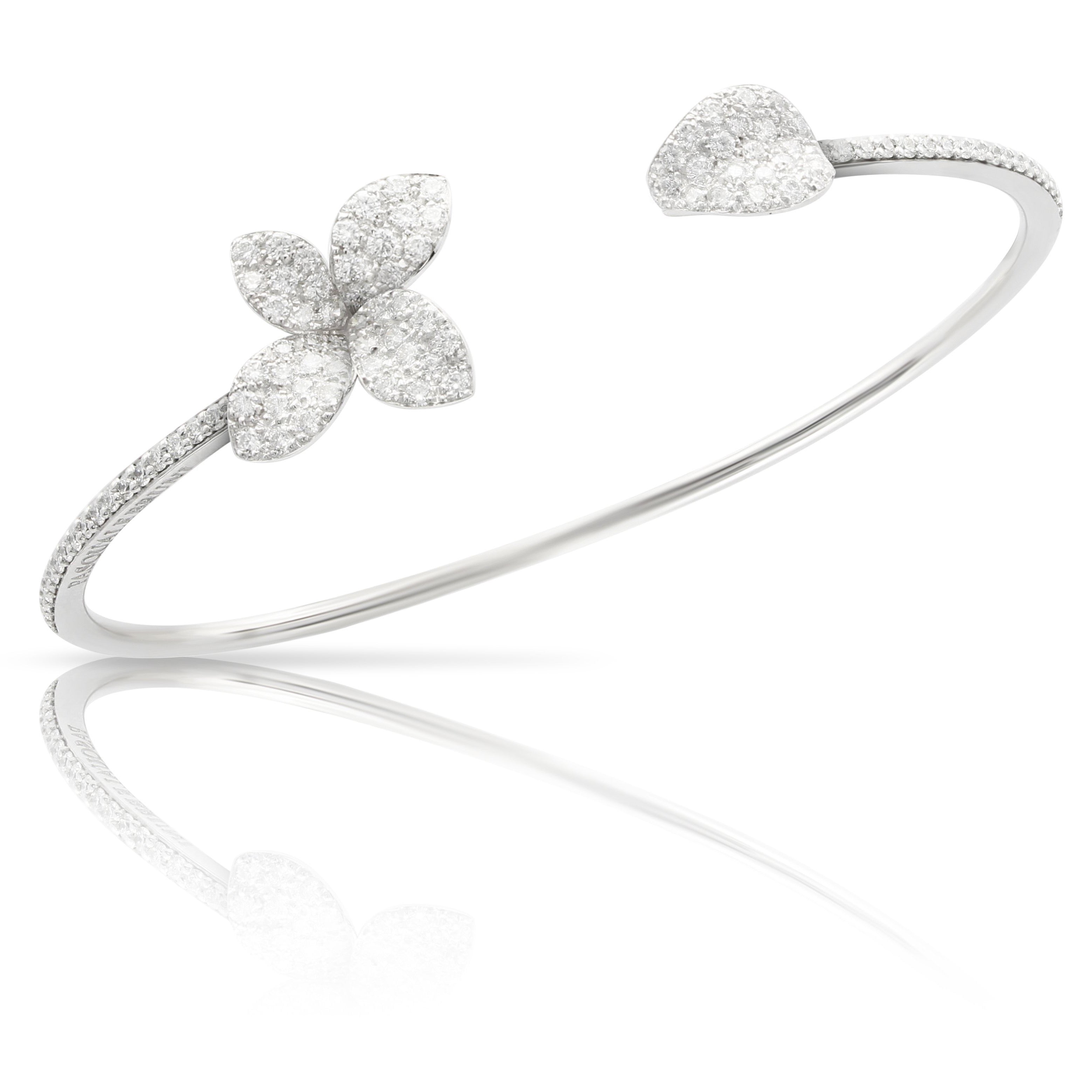 Pasquale-Bruni-Giardini-Segreti-Petit-Flex-Bracelet-18k-White-Gold-Diamonds-15426bx