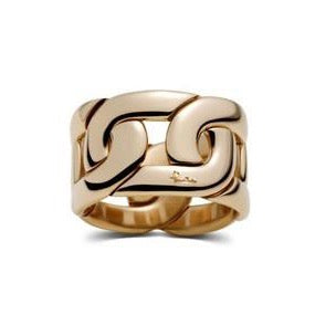 "Pomellato ""Tango"" Band Ring, 18k Rose Gold"