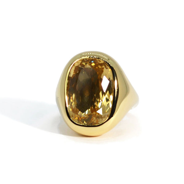 a-furst-essential-cocktail-ring-citrine-champagne-yellow-gold-A1950GCC