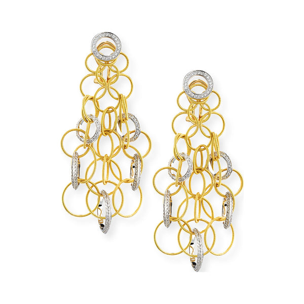 buccellati-Hawaii-drop-earrings-18k-yellow-gold-and-diamonds
