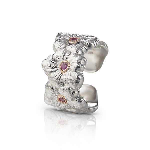buccellati-blossoms-gardenia-eternelle-band-ring-silver-pink-sapphires-jagete015241