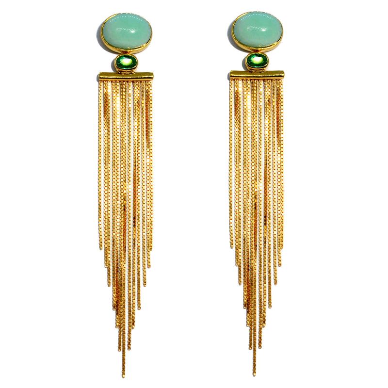 carla-amorim-drop-earrings-chrysoprase-emeralds